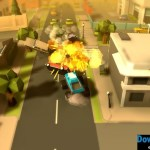 Reckless Getaway 2 v1.6.0 APK (MOD, Coins/Unlocked) Android