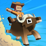 Rodeo Stampede: Sky Zoo Safari v1.7.0.1 APK + MOD Hack unlimited money