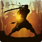 Shadow Fight 2 v1.9.29 APK (MOD, unlimited money) Android Free