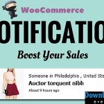 WooCommerce Notification v1.1.3 – Boost Your Sales | Codecanyon
