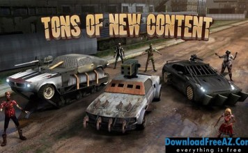 Zombie Squad v1.0.15 APK + MOD + Unlimited Money Android