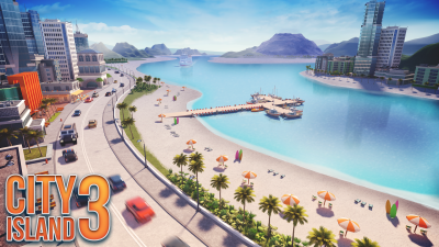 City Island 3 - Building Sim v1.8.10 APK (MOD, unlimited ...