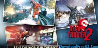 Download DEAD TRIGGER 2: ZOMBIE SHOOTER v1.3.1 APK (MOD, Ammo/Damage) Android Free