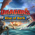 Dragons: Rise of Berk v1.27.8 APK (MOD, unlimited runes) Android Free
