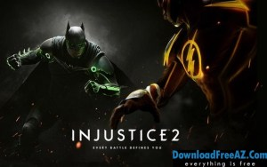 Injustice 2 v1.3.0 APK (MOD, Immortal) Android Free