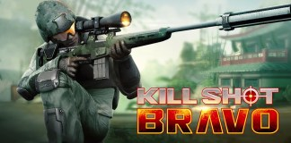 Kill Shot Bravo v2.10.1 APK (MOD, Ammo/No Recoil) Android Free