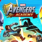 MARVEL Avengers Academy v1.14.1.1 APK (MOD, Free Store) Android Free