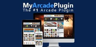 MyArcadePlugin v5.20.0 - Wordpress Arcade PluginMyArcadePlugin