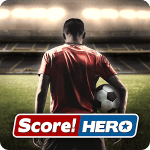 Score! Hero v1.56 APK (MOD, unlimited money) Android Free