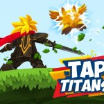 Tap Titans 2 v1.5.0 APK (MOD, unlimited money) Android Free