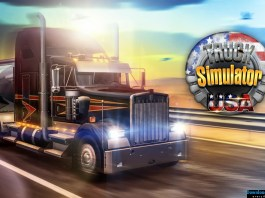 Truck Simulator USA v1.9.0 APK (MOD, Money/Gold) Android Free