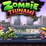Zombie Tsunami v3.6.2 APK (MOD, Unlimited Gold) Android Free