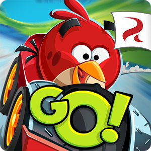 Download Angry Birds Go! v2.7.3 APK (MOD, Unlimited Coins/Gems) Android Free