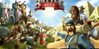 Download Battle Ages v1.8 APK (MOD, unlimited money) Android Free