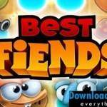 Best Fiends – Puzzle Adventure v4.7.0 APK (MOD, Unlimited Energy/Gold) Android