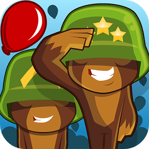 Download Bloons TD Battles v4.4 APK (MOD, unlimited medallions) Android Free