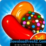 Candy Crush Saga v1.102.1.1 APK (MOD, unlocked/unlimited lives) Android