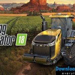 Farming Simulator 18 v1.0.0.6 APK (MOD, unlimited money) Android Free