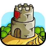 Grow Castle v1.16.3 APK (MOD, unlimited coins) Android Free