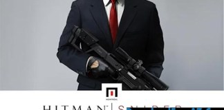 Download Hitman Sniper v1.7.93444 APK (MOD, unlimited money) Android Free