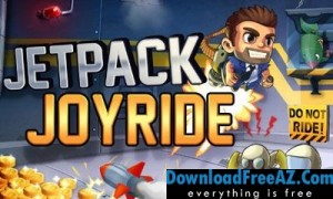 Download Jetpack Joyride v1.9.26.2454578 APK (MOD, unlimited coins) Android Free