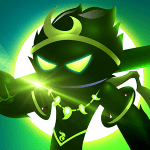 League of Stickman: Warriors v3.5.3 APK (MOD, Free Shopping) Android Free