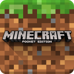 Minecraft Pocket Edition v1.1.1.0 APK (MOD, No Damage/Unlocked) Android Free