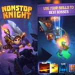 Nonstop Knight v2.0.1 APK (MOD, Money/Unlocked) Android Free