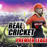 Real Cricket 17 v2.6.7 APK (MOD, Unlimited Coins) Android Free