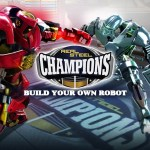 Real Steel Boxing Champions v1.0.371 APK (MOD, unlimited money) Android