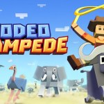 Rodeo Stampede: Sky Zoo Safari v1.8.1 APK (MOD, unlimited money) Android Free