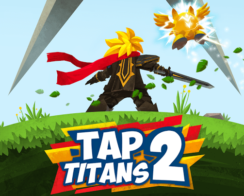 Download Tap Titans 2 v1.6.1 APK (MOD, unlimited money) Android Free