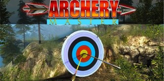 Archery Master 3D v2.3 APK (MOD, Unlimited Money)