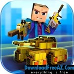 Block City Wars + Skins export v6.6.1 APK MOD (unlimited money) Android Free