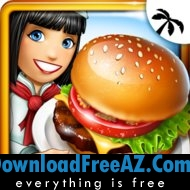 Cooking Fever v2.4.2 APK MOD (Unlimited Coins/Gems) Android Free