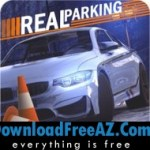 Real Car Parking 2017 Street 3D v1.5 APK MOD (Unlimited Money) Android Free