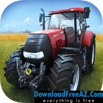 Farming Simulator 14 v1.4.4 APK + MOD (Unlimited money) Android Free