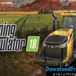 Farming Simulator 18 v1.0.0.7 APK (MOD, unlimited money) Android Free