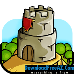 Grow Castle v1.16.5 APK (MOD, unlimited coins) Android Free