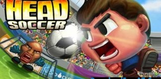 Download Head Soccer v6.0.10 APK + MOD (unlimited money) Android Free