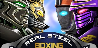Real Steel Boxing Champions v1.0.385 APK + MOD (unlimited money) Android