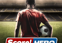 Download Score! Hero v1.63 APK MOD (Unlimited money) Android Free