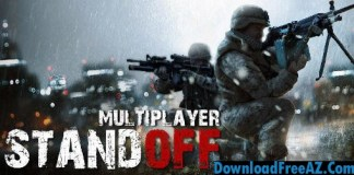 Download Standoff Multiplayer v1.21.0 APK + MOD (Unlimited Ammo) Android Free