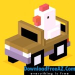 Crossy Road v2.4.4 APK MOD (Unlocked/Coins) Android Free