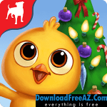 FarmVille 2: Country Escape v8.0.1664 APK MOD (Unlimited Keys) Android Free
