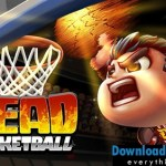 Head Basketball v1.5.2 APK MOD + Data Android Free