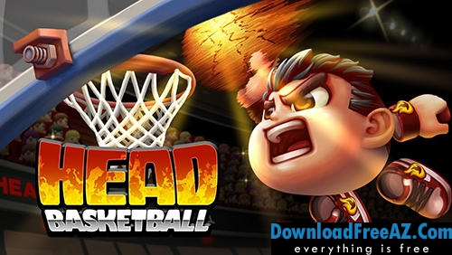 Head Basketball v1.5.2 APK MOD Data Android Free