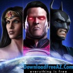 Injustice: Gods Among Us v2.16.1 APK MOD (Unlimited Coins) Android Free