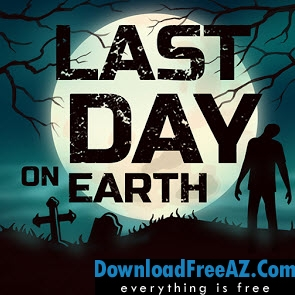 Last Day on Earth: Survival APK MOD + Data Android Free