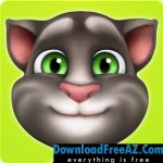 My Talking Tom v4.5.1.8 APK MOD (Unlimited Coins) Android Free